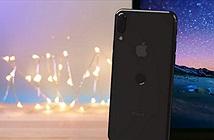 iPhone 8 phải sống chung với Touch ID ở mặt sau