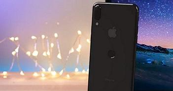 iPhone 8 phải 'sống chung' với Touch ID ở mặt sau