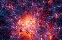 Giải mã bí ẩn về vật chất tối