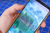 3 cách chụp ảnh màn hình trên Galaxy S8