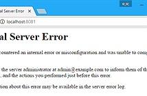 """Lỗi """"500 Internal Server Error"""" là gì? Bạn có thể tự khắc phục không?"""