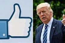 Quyền lực chính trị của Facebook