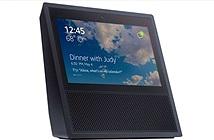 Amazon sắp ra loa thông minh Echo tích hợp màn cảm ứng