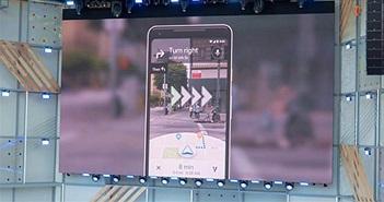 """Google muốn hiện thức hóa """"bảo bối Doraemon"""" bằng công nghệ này"""