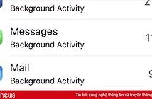 3 cách giúp bạn tiết kiệm pin iPhone hiệu quả nhất khi sử dụng Facebook