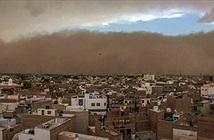 Bão cát kinh hoàng nuốt chửng Tây Bắc Ấn Độ, hơn 80 người thiệt mạng