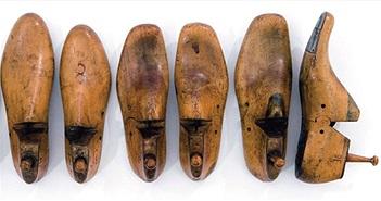 Đây là thứ khiến mỗi loại giày có size số và độ vừa vặn khác nhau