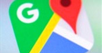 Google Maps sắp có tính năng dẫn đường bằng camera