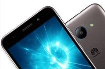 Huawei Y3 2018: smartphone chạy Android Go cấu hình cơ bản