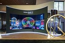 TV Samsung QLED 2018 ra mắt thị trường Việt: Nhiều kích thước và công nghệ mới