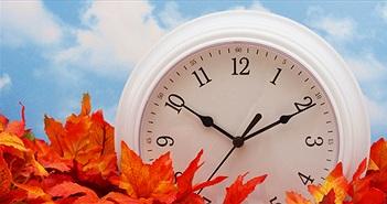 9 sự thật ít biết về múi giờ