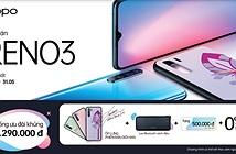OPPO Reno3 và Reno3 Pro chính thức ra mắt tại Việt Nam giá từ 8,99 triệu