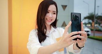 Top 10 smartphone tầm trung mạnh nhất tháng 4/2020 gọi tên Oppo Reno3 5G