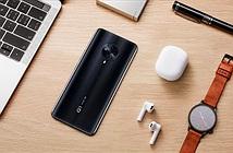 Vivo G1 5G ra mắt: Exynos 980, pin 4500mAh, giá 495 USD