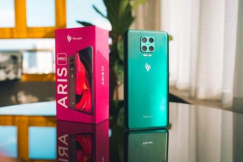 Vinsmart đóng mảng TV, điện thoại để tập trung phát triển công nghệ cao cho Vinfast