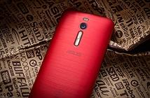 Asus bán được 1,5 triệu chiếc smartphone trong tháng 5, bộ phận điện thoại bắt đầu có lời