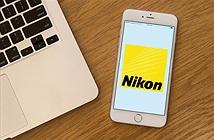 [Tin rò rỉ] Nikon và Apple cộng tác phát triển một ứng dụng trên iOS dùng cho máy ảnh Nikon