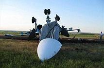Độ an toàn của chiến đấu cơ Nga bị nghi ngờ