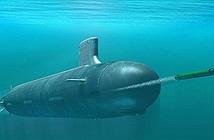 Ngư lôi mới của Nga sẽ siêu nhỏ và cực nguy hiểm?