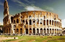 Khám phá những bất ngờ thú vị về đấu trường La Mã