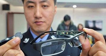 Công nghệ siêu quay bài trong kỳ thi đại học Trung Quốc