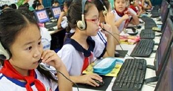 Việt Nam liên tục đứng trong tốp 20 quốc gia có số người dùng internet lớn nhất thế giới