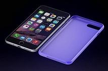 Bản dựng hoàn chỉnh bộ đôi iPhone sắp ra mắt của Apple