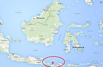Động đất mạnh 6,4 độ Richter gây náo loạn tại Indonesia