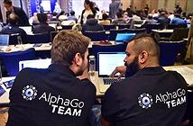 AlphaGo sắp đối đầu kỳ thủ cờ vây số 1 thế giới