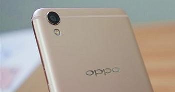 Đánh giá camera Oppo F1 Plus - Màu sắc tốt, Selfie ấn tượng