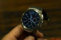 Trên tay hàng mới về LG Watch Urbane 2 giá 6,5 triệu