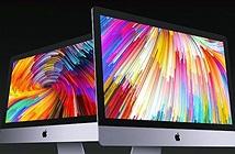 iMac Pro 2017 chính thức ra mắt, cấu hình cực khủng