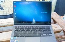 Asus ra mắt loạt laptop mới tại Việt Nam
