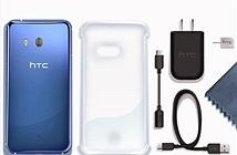 Đặt trước HTC U11 tại Shop VnExpress nhận gói quà công nghệ