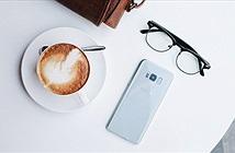 Đổi smartphone Samsung và iPhone lấy Galaxy S8 mới