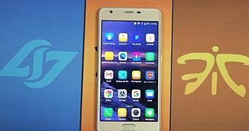 Cận cảnh Blackview A9 Pro: smartphone giá rẻ chạy Android 7
