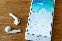 Tai nghe AirPods của Apple lần đầu tiên hỗ trợ tính năng trợ thính