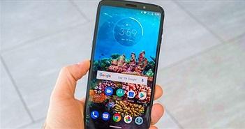 Top smartphone vừa ra mắt đầu tháng 6