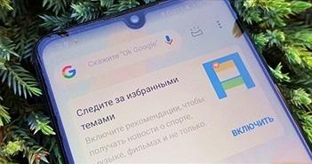 Google cảnh báo cấm Huawei có thể làm tăng rủi ro bảo mật