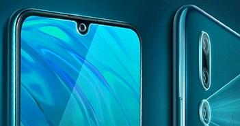 """Huawei vẫn """"liều mình"""" ra mắt smartphone tầm trung Maimang 8"""