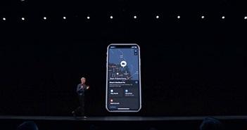 iOS 13 giúp tìm lại iPhone bị mất dù đã tháo SIM, tắt mạng 3G, Wi-Fi