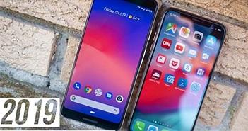 Top smartphone sẽ làm xoay chuyển công nghệ năm nay