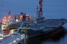 Điểm yếu lớn nhất của tàu sân bay Trung Quốc nằm ở đâu?