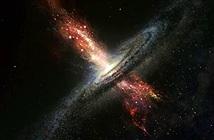 Giải mã bí ẩn hơn 40 năm về lỗ đen