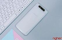 Trên tay Galaxy A80 giá 15 triệu đồng tại Việt Nam