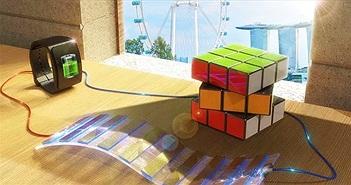 Các nhà nghiên cứu Singapore tạo ra thiết bị sản xuất được điện từ bóng tối