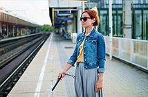 Công nghệ mới giúp người mù nhìn thấy