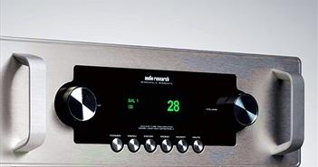 Dàn sao kỷ niệm 50 năm của Audio Research có thêm thành viên mới LS28SE