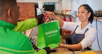 Grab hỗ trợ các doanh nghiệp nhỏ phát triển trên nền tảng trực tuyến trong trạng thái 'bình thường mới'