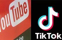 TikTok đang đe dọa vị thế thống trị của YouTube